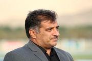 هاشم صیامی رئیس جدید فدراسیون دو و میدانی شد