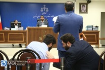 مدیرعامل فراری بانک سرمایه دستگیر شد