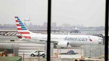 لغو روزانه 115 پرواز توسط خطوط هوایی آمریکا