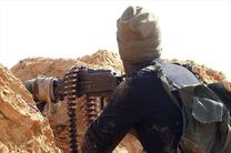 دفع حمله نیروهای وفادار به خلیفه حفتر به پایتخت لیبی