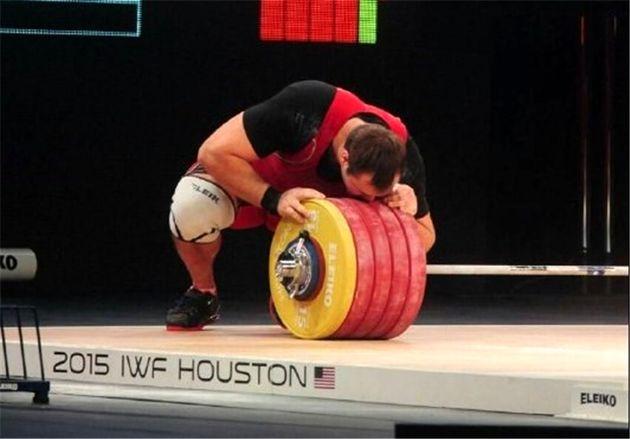 CAS هم رأی به محرومیت وزنهبرداران روس داد