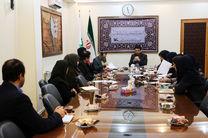 کمیته کودک و نوجوان ستاد دهه فجر استان گیلان تشکیل شد