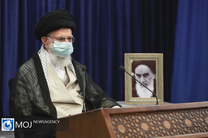رهبر انقلاب ۲۶ خرداد ماه به صورت زنده از رسانه ملی سخنرانی می کنند