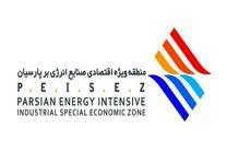 خداحافظی پاکزاد با مدیرعاملی منطقه ویژه پارسیان