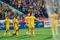 سه بازیکن روستوف و ترک گروژنی در تیم منتخب هفته