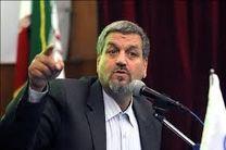 مسولان برای ترافیک تهران چاره اندیشی کنند