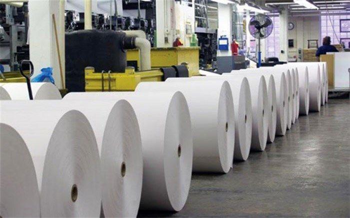 موافقت با توزیع ۷۵۰ تن کاغذ بین ۳۴۰ روزنامه و نشریه