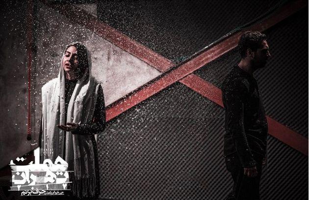 «هملت، تهران 2017» به هفته پایانی رسید