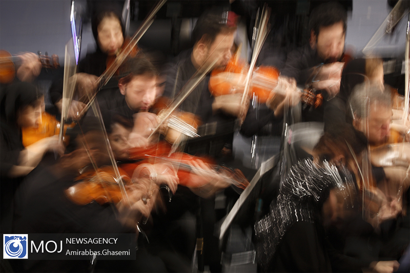 ارکستر سمفونیک «چنین گفت زرتشت» در کرواسی روی صحنه میرود