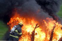 ایجاد ۴ پایگاه امداد هوایی مقابله با آتش در کشور تصویب شد