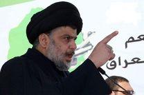مقتدی صدر محاکمه عاملان سقوط موصل را خواستار شد