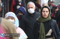 تداوم آلودگی هوا در هشت کلانشهر کشور طی پنج روز آینده
