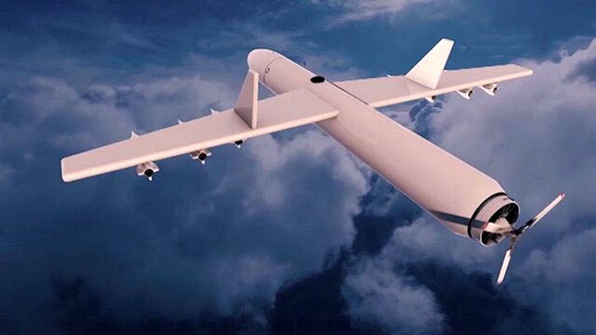 حمله پهپادی یمن علیه یک پایگاه هوایی در عمق خاک سعودی