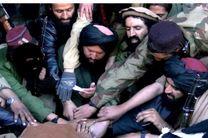 جنایاتی که داعشی ها علیه خود انجام می دهند