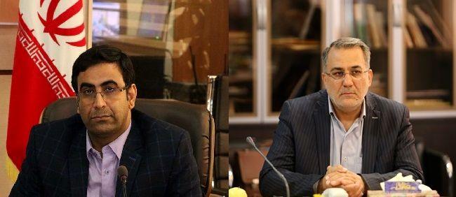 استعفای مدیرکل دفتر استاندار هرمزگان/انتصاب سرپرست جدید
