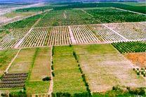 ابلاغ آیین نامه اجرایی قانون جلوگیری از خرد شدن اراضی کشاورزی و ایجاد قطعات مناسب فنی، اقتصادی