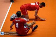 اسامی بازیکنان تیم ملی والیبال ایران اعلام شد