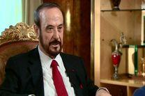 دستگاه قضایی فرانسه رفعت اسد را به پولشویی متهم کرد