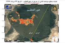 اظهارات مقامات ایرانی در راستای ایجاد فشار سیاسی بر عراق است