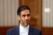 انتصاب سعید محمد به دبیری شورای عالی مناطق آزاد