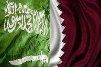 قطریها، رسانههای سعودی را به بیحیا بودن متهم کردند