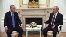 آتش بس در ادلب آغاز شد / جزئیات توافق پوتین و اردوغان چه بود؟