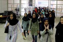 تحصیل ۵۲ هزار دانشجوی دختر در دانشگاه فرهنگیان/ ساخت ۳۸۰کلاس ویژه تربیتبدنی دختران