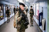 ارتش فرانسه خسته است / بودجه بیشتر نیاز دارد + عکس