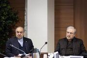 سلطانی فر بازگشایی باشگاهها را از وزیر بهداشت خواستار شد