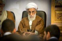 رئیس مجلس خبرگان رهبری به حجتالاسلام علمالهدی تسلیت گفت