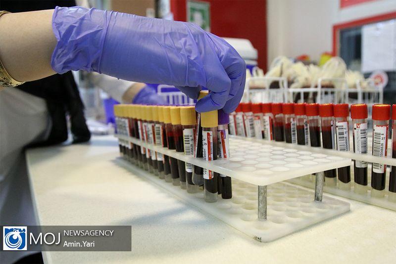 کاهش اهدای خون در ایام بحرانی کرونا