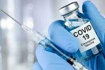 انجام واکسیناسیون افراد بالای ۵۵ سال در استان اردبیل