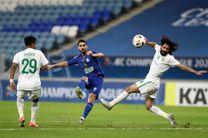 ساعت بازی الاهلی عربستان و استقلال مشخص شد