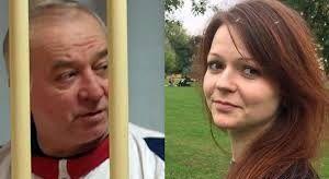 مامور دوجانبه روس با ماهی فاسد مسموم شده است!