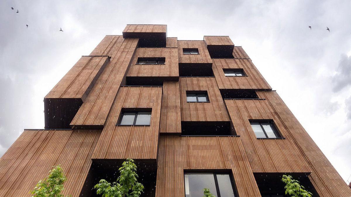 استفاده از گواهی سلامت ساختمان در زمان معاملات در حال بررسی است