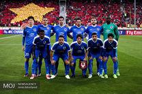 زمان سفر تیم الریان به تهران برای بازی با استقلال اعلام شد
