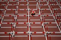 دونده جامائیکایی طلای دوی ۱۱۰ متر با مانع را کسب کرد