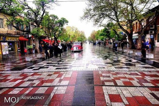 اعتبار 80 میلیارد ریالی برای پیاده راه خیابان فردوسی شهر سنندج