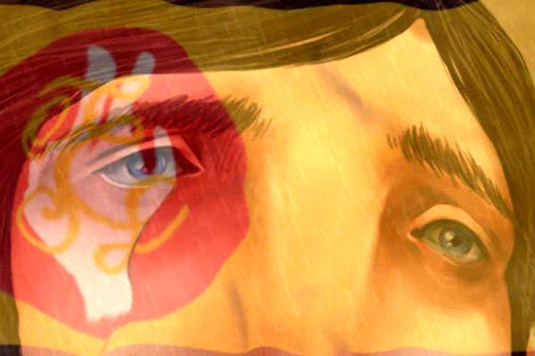 انیمیشن تماشاچی به جشنواره ای در روسیه راه یافت