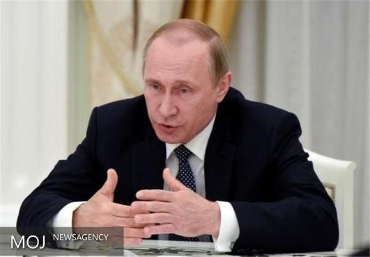 دستور پوتین برای جبران عقبماندگی پروژههای جام جهانی ۲۰۱۸
