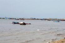 مصدومان طغیان آب دریا در سواحل دیر به 20 نفر افزایش یافت