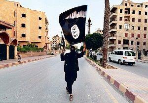آموزش آدمخواری در مدارس داعش!