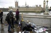 پلیس لندن هویت مهاجم حمله تروریستی دیروز این شهر را اعلام کرد