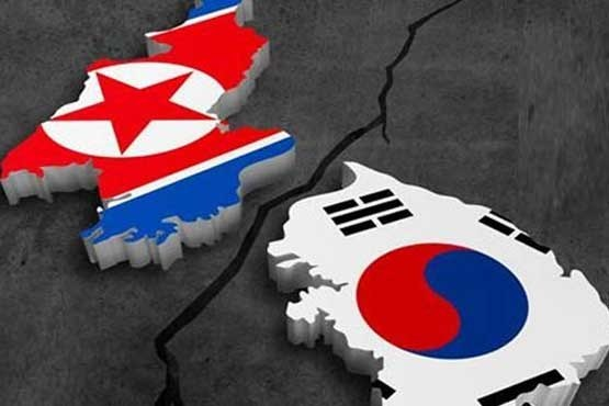 رهبران کره جنوبی و شمالی با یکدیگر دیدار کردند