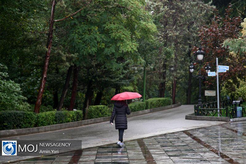 پیش بینی وضعیت جوی تهران در روز ۱۳ فروردین ۹۹