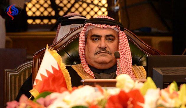 وزیر خارجه بحرین فردا به ترکیه میرود