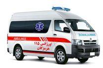 افزایش مأموریتهای اورژانس ۱۱۵ هرمزگان در طرح امداد نوروزی/کاهش آمار فوتی و مصدومان ترافیکی