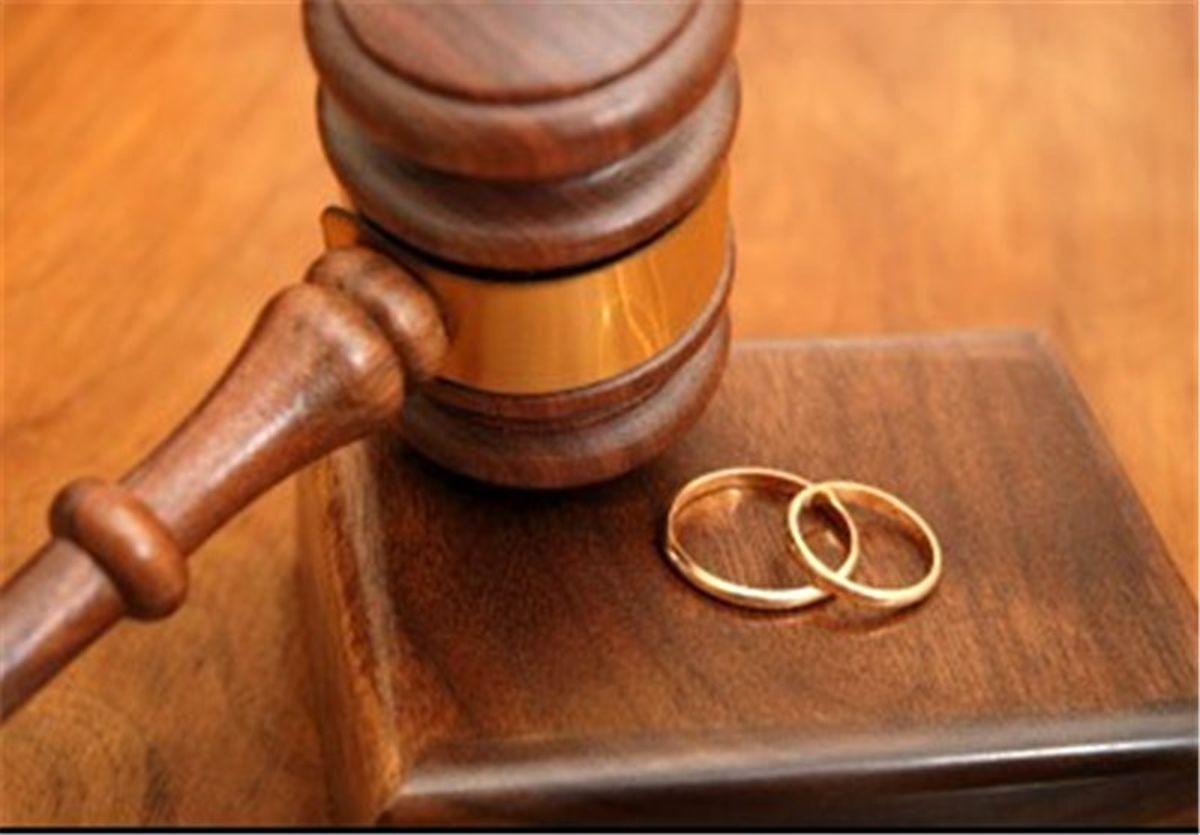 طلاق بدخیمترین آسیب جوامع در حال گذار