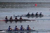اعزام 170 قایقران به مسابقات قهرمانی آسیا