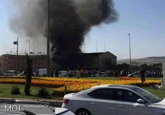 حمله سوم به نیروهای نظامی در شرق ترکیه / ۳ سرباز کشته و ۶ نفر دیگر زخمی شدند